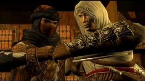 """Assassins Creed vs Prince of Persia """"mano a mano"""""""
