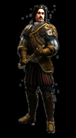 Baron de Valois