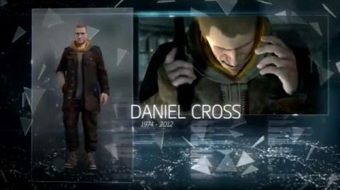 AE files:Daniel Cross