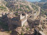 Kyrenaika Roman Citadel