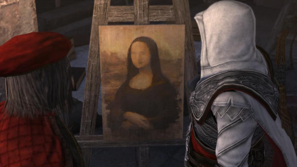 Un Coup De D 233 S Jamais N Abolira Wiki Assassin S Creed