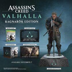Valhalla Ragnarok Edition