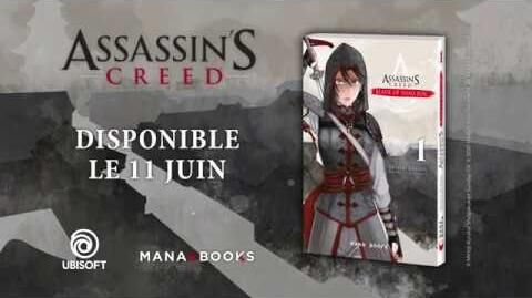 Assassin's Creed - Blade of Shao Jun - Bande-annonce
