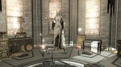 伊尔塔尼雕像