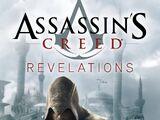 Assassin's Creed: Revelations (roman)