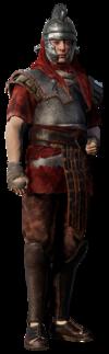 ACO Roman Soldier