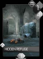 ACR Hidden Refuge