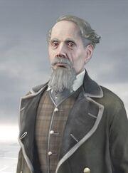 ACS DB Charles Dickens
