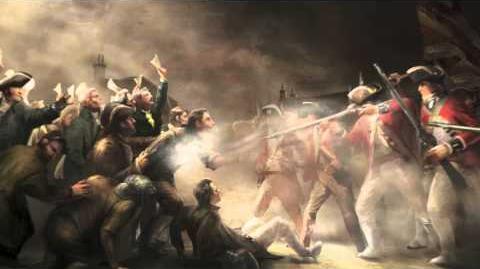 Assassin's Creed III - Bostoni teadélután bemutató