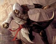 Ezio Freerunning concept