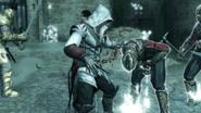 Ezio gardes de Francesco