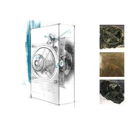AC4 Antikythera Mechanism