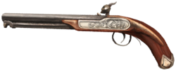 ACRG Common Flintlock Pistols