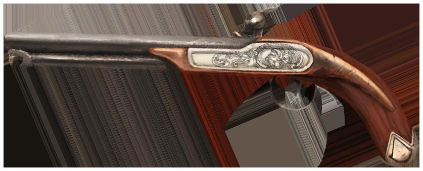 Common Flintlock Pistols Rogue Assassin S Creed Wiki