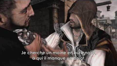 Assassins Creed 2 Contenu téléchargeable Le Bûcher des Vanités