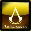 Biurokrata (na szablon)