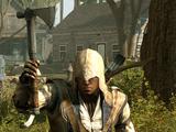 Wojenny tomahawk