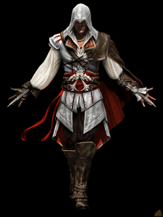 Ezio assassino