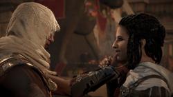 Origins Quest15TheLizard'sFace Part08