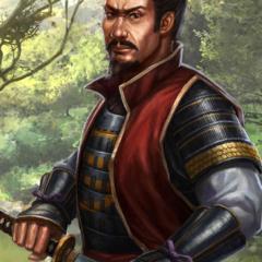 最上义光<br />(1546 – 1614)
