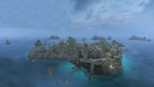 AC4 Black Island