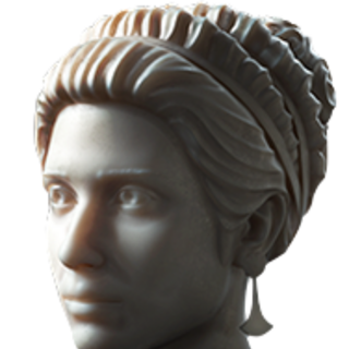 阿斯帕西娅的胸像