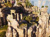 Iapetos' Ruins