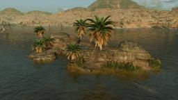 ACO Île de la Corne royale