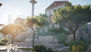 ACO Library of Alexandria 5