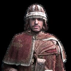 Byzantine Bombman