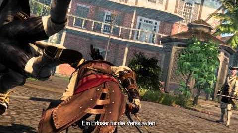 Assassin's Creed Liberation HD - Gerechtigkeit für alle DE