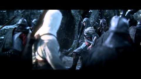 Assassin's creed Revelations - E3 Trailer Continued (magyar felirattal)