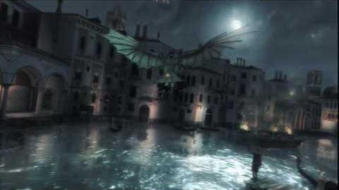 Vidéo du niveau à Venise d'Assassin's Creed II