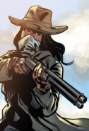 Wild West Assassin