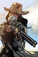 Wild West Assassin