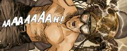 ACConspiracies - Eddie forced to use Die Glocke