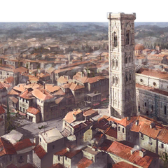 Database image of Firenze in <i><a href=