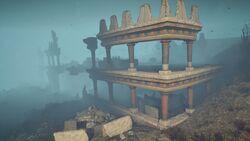ACOD Sunken Temple of Eileithyia