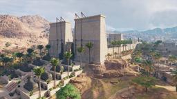 ACO Temple de Karnak