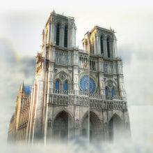 ACU Notre-Dame de Paris
