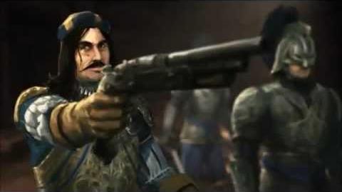 Assassin's Creed Ascendance Full Movie