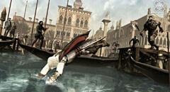 Assassins creed 2 dive1
