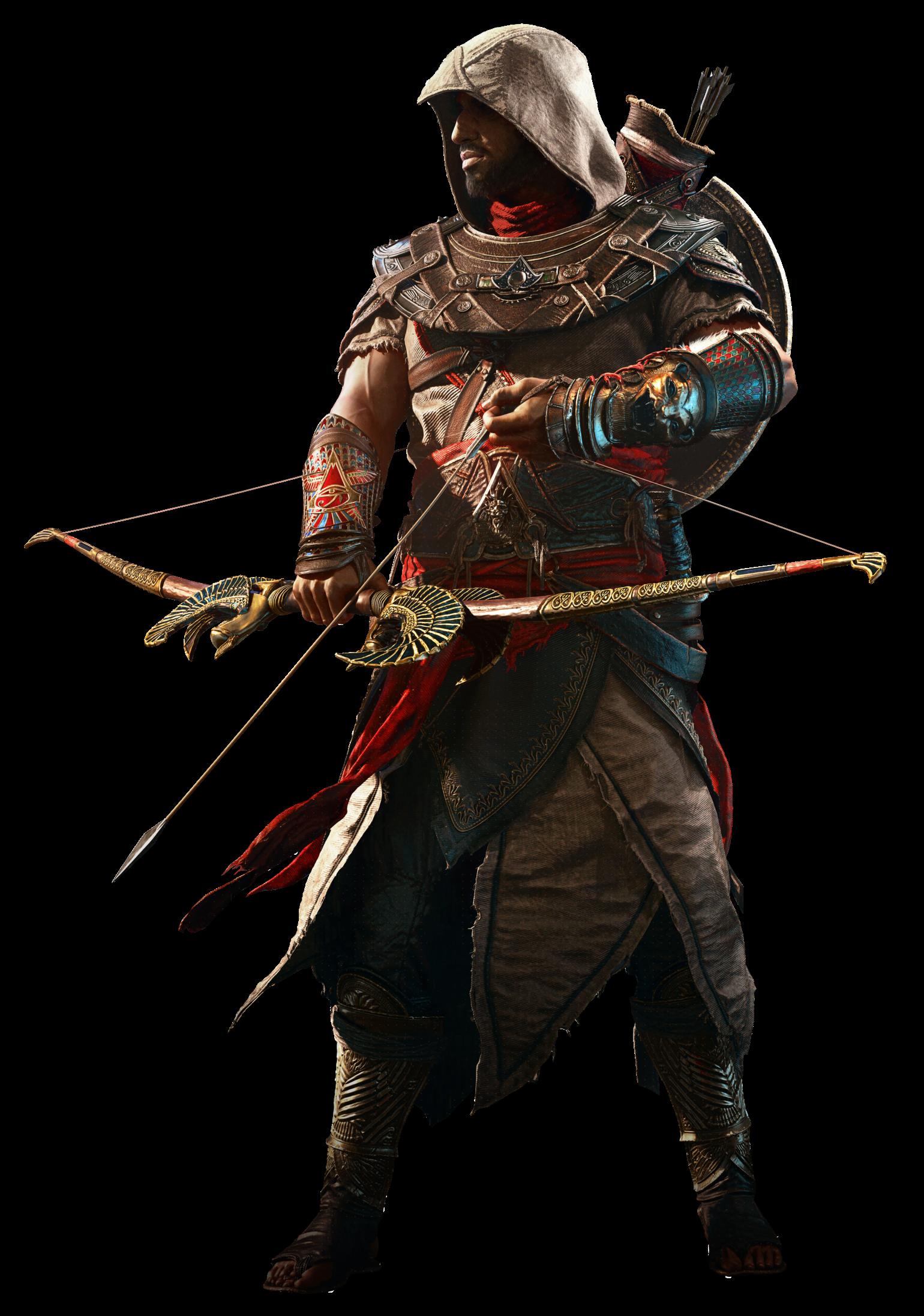 Bayek Assassin S Creed Wiki Fandom