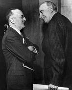 Keynes White