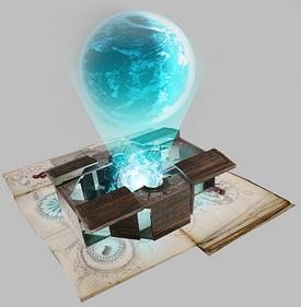 ACRG Precursor box
