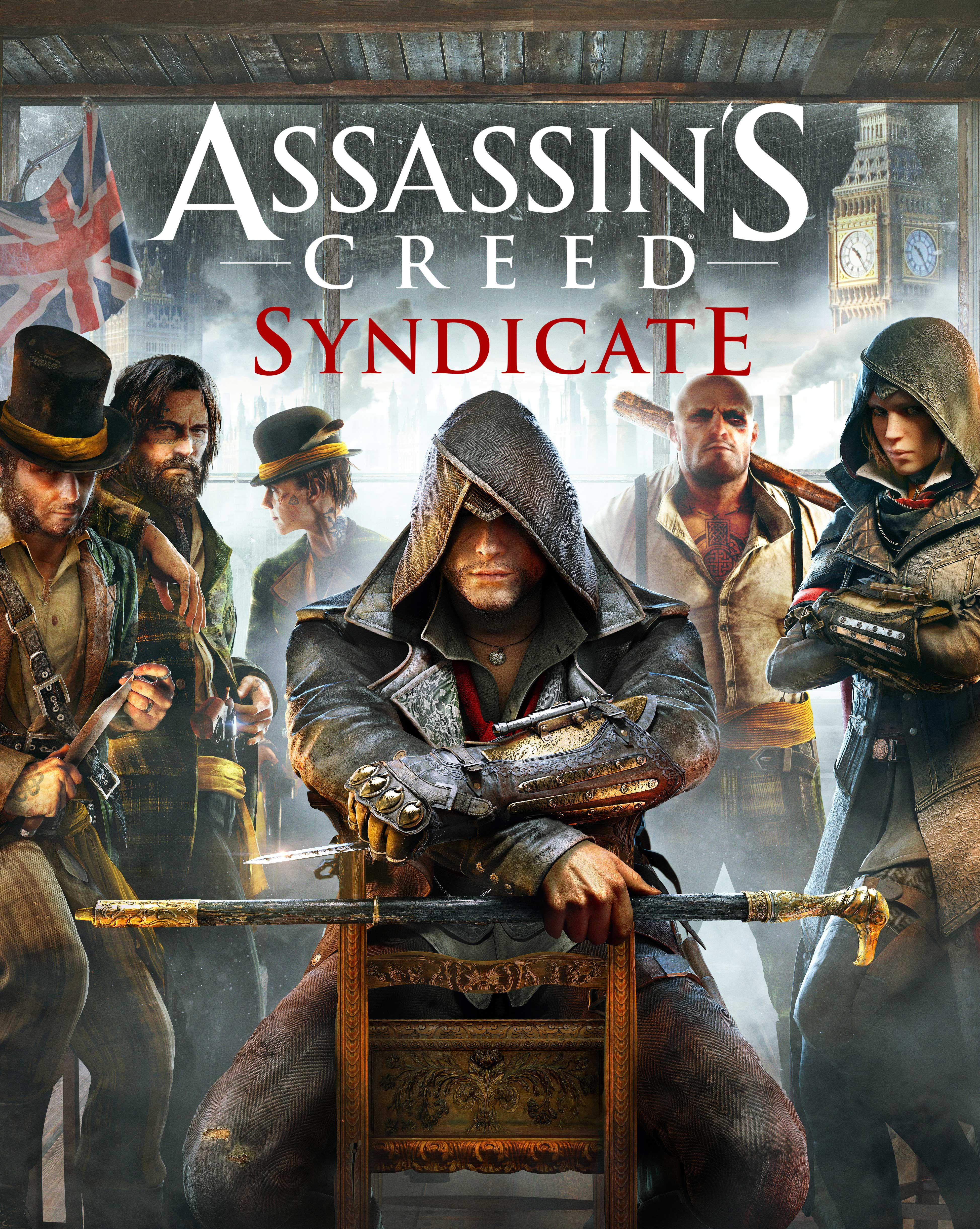Assassin S Creed Syndicate Assassin S Creed Wiki Fandom