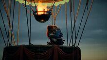 ACU Arno balloon