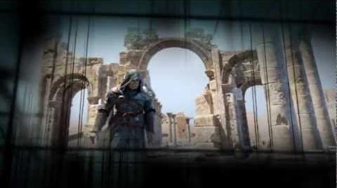 Assassin's Creed Revelations E3 2011 Teaser Trailer