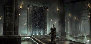 Bibliothèque d'Altaïr