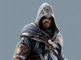 Database: Ezio Auditore (Assassin's Creed III)